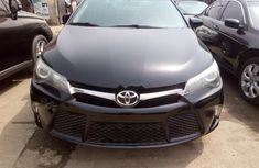 Toyota Camry 2015 Automatic Petrol for sale