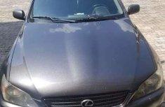 IS 200 Lexus 2005for sale