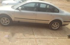 Volkwagon Passat 2001 Silver For Sale