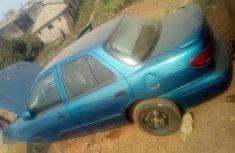 Clean Kia Sephia 2000 Blue for sale
