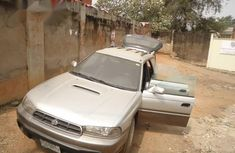 Subaru Outback 2005 Silver for sale