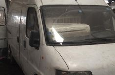 Fiat Van 2.8 Turbo Diesel Engine for sale