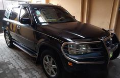 Clean Used Honda CR-V 2000 Black for sale