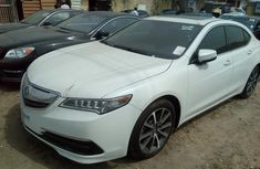 2015 Acura TL for sale in Lagos