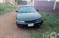 Honda Accord 1996 Black for sale