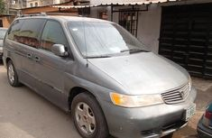 Honda Odyssey 2003 Automatic Petrol for sale