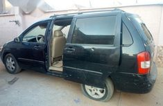 Mazda MPV 2005 Black For Sale