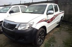 2014 Toyota Hilux for sale in Lagos