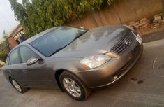 Belgium Nissan Altima for sale