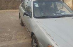 Toyota Corolla 2001 Silver for sale