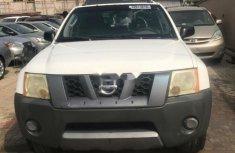 2007 Nissan Xterra Petrol Automatic for sale