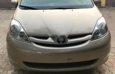 2008 Toyota Sienna Petrol Automatic\ for sale