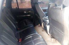 Land Rover Range Rover Sport HSE 2010 Black for sale