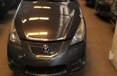 Toyota Solara 2007 Gray for sale