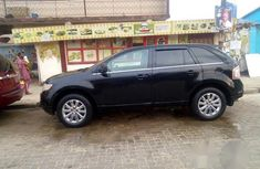 Clean Ford Edge 2008 for sale