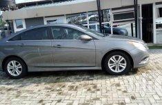 Hyundai Sonata 2014 Grey for sale