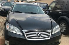 Almost brand new Lexus ES Petrol 2011 for sale