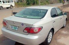 Clean Lexus ES 300 2005 Silver For Sale