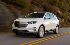 12 best SUVs - Top fuel economy SUV cars in Nigeria