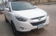 Huindai ix35 2014 White for sale
