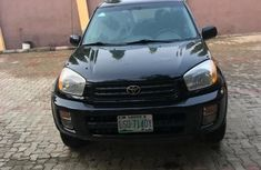 2003 Toyota RAV4 Automatic Petrol well maintained