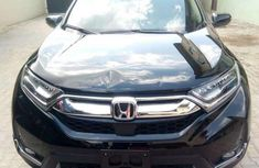 Foreign Black 2017 Honda CR-V for sale