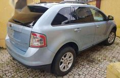 Ford Edge 2008 Blue for sale 1.8m