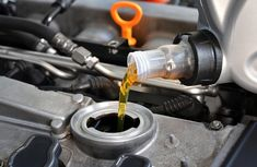 Engine oil specifications: what's the best oil for your car?