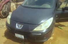 Peugeot 307 2007 for sale