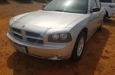 Dodge Charger 2008 Silver for sale