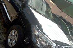 Almost brand new Toyota Land Cruiser Prado Petrol