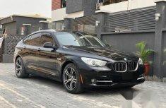 BMW 535i 2010 Black for sale
