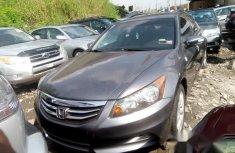 Honda Accord 2009 Gray for sale