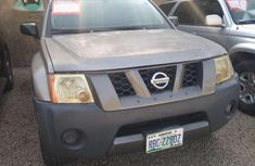Clean Nissan Xttera 2007 for sale