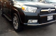 2011 Toyota 4-Runner Petrol Automatic for sale