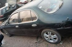 Infinity JX30 2005 Green for sale
