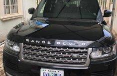 Land Rover Range Rover Sport 2015 Black for sale