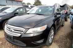 Super Clean Ford Taurus 2012 Black for sale