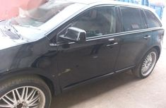 Ford Edge 2007 Black For Sale for sale