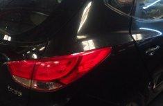 Hyundai ix35 2014 Black for sale