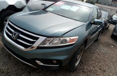 Honda Accord CrossTour 2014 Gray for sale