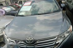 Toyota Venza 2009 Gray for sale