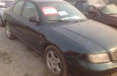 Audi A4 1995 Blue for sale