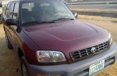 Toyota rav 4 purple for sale