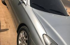 Lexus ES 2005 Silver for sale
