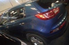 Kia Sportage 2013 Blue for sale