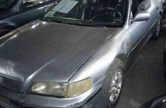 Honda Accord 1996 Gray for sale