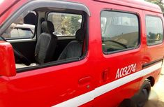 Suzuki Wagon 2006 Red for sale