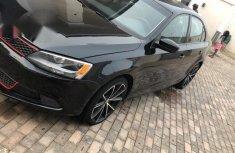 Volkswagen Jetta 2012 Black for sale