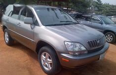Used Lexus RX 300 2003 Green for sale